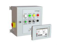 Plymovent Control Pro